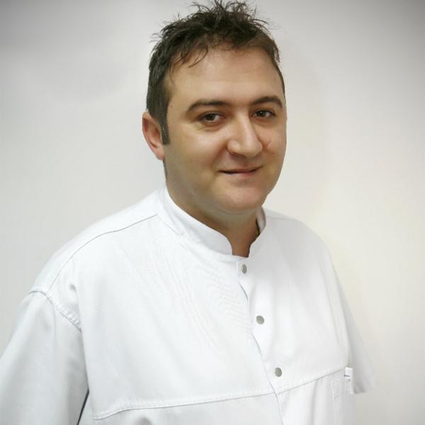 Dr. Cosmin Rosca