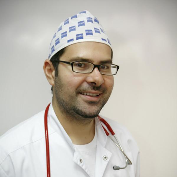 Dr. Florin Marchiș
