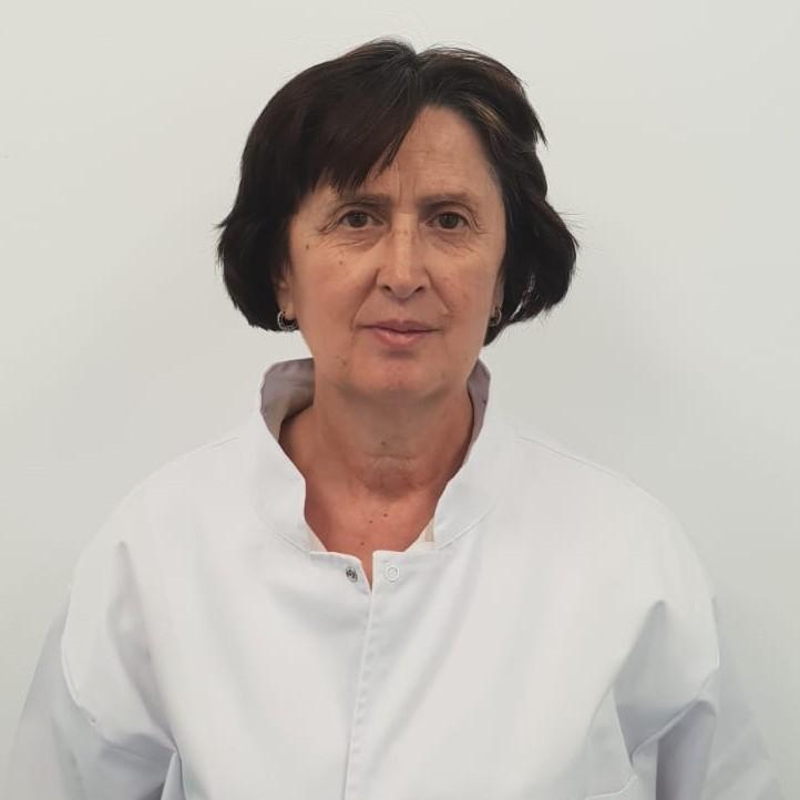 Dr. Rodica Pop